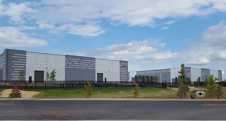 Amazon Plans Epic Data Center Expansion in Northern Virginia