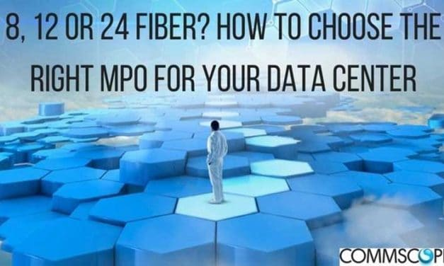 Choosing the Right Multimode MPO System for Your Data Center