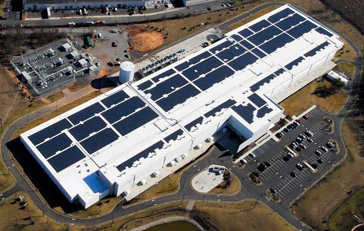 New Players Boost Activity in New Jersey Data Center Market