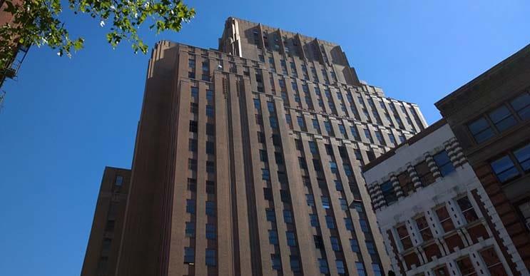Financial Sector Drives Demand in New York Data Center Market