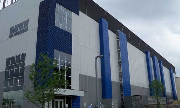New Jersey Data Center Market Sees Return to Growth
