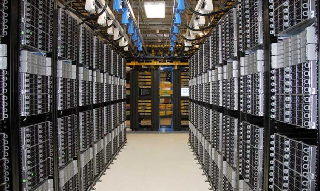 Data Center Design: How to Think Like an Architect