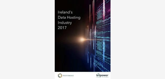 Significant Challenges Could Impact Growth of Irish Data Hosting Market