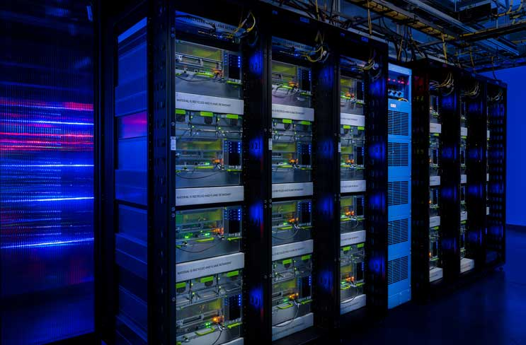 How the Rise of AI is Shaping the Data Center Industry