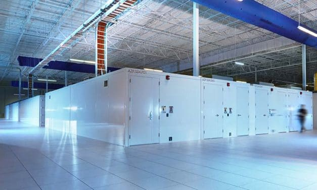 Iron Mountain Acquires IO Data Centers for $1.3 Billion