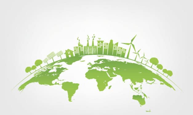 Why Going Green Doesn't Have to Mean Feeling Blue by Alex Lesser, Executive Vice President at PSSC Labs
