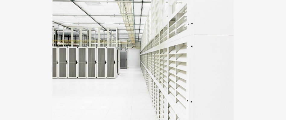 Big Data, IoT and the Need for High Density and Ultra High Density Computing by Darren Watkins, Managing Director, VIRTUS Data Centres