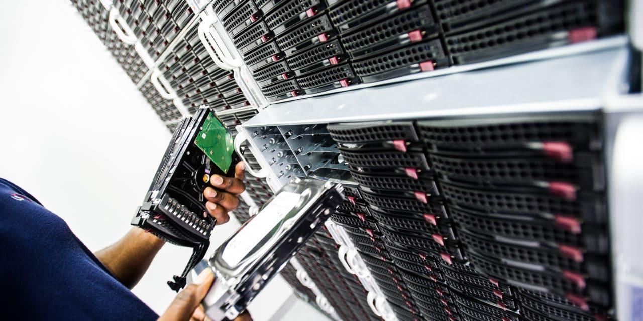 Software-Defined Storage: Factors to Consider by Stefan Bernbo, CEO, Compuverde