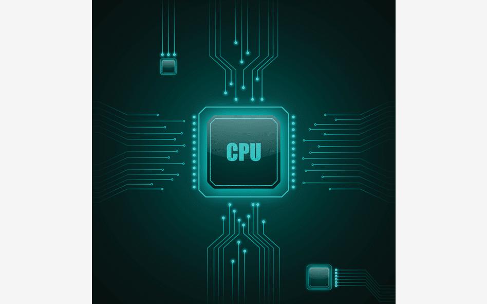 FPGA-Based Host CPU Offload with Industry-Standard Data Center Server