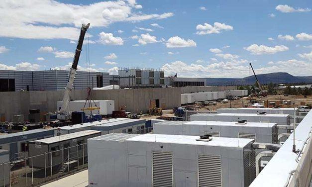 Facebook Unveils Major Data Center Campus Expansion in Prineville