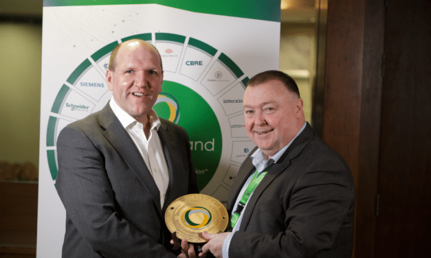 Supporting Ireland's Robust Data Hosting Industry