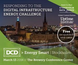 DCD EnergySmart Stockholm
