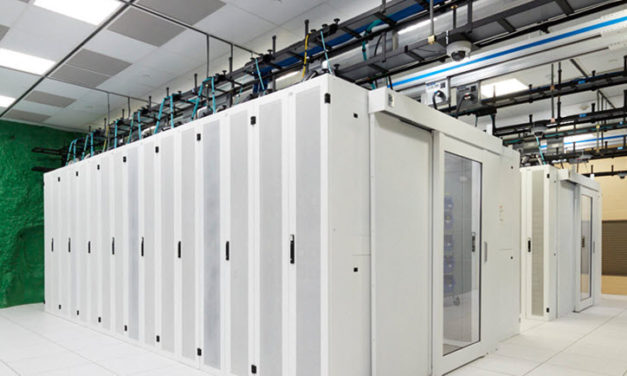 2018 Data Center & Colocation Projections