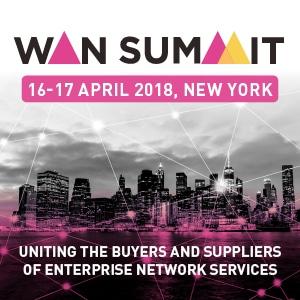 WAN Summit NY 2018