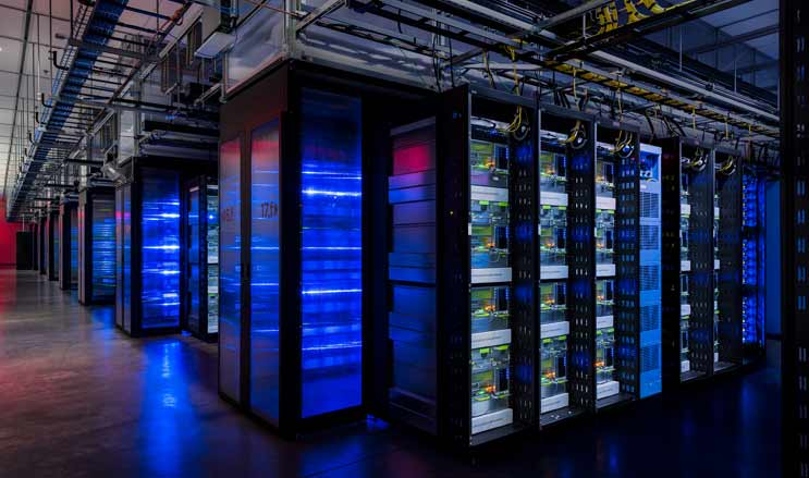 Roundtable: The Rise of AI in Data Center Management