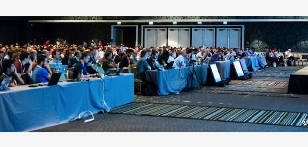 NANOG 72: A Forum for Innovation, Networking and Education
