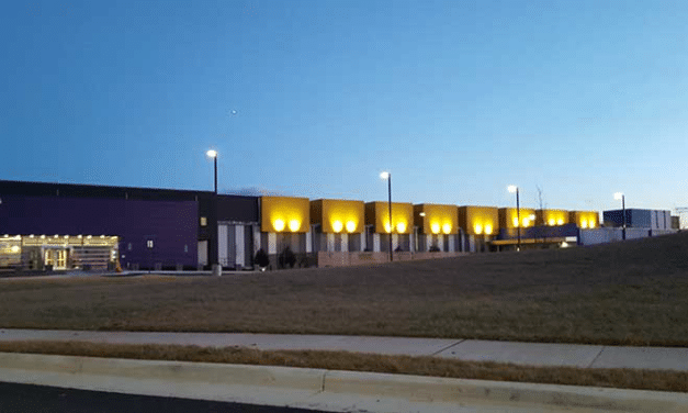 Closer Look: RagingWire's New Ashburn Data Center Campus