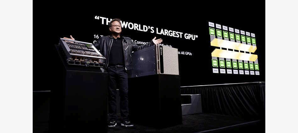 NVIDIA Beefs Up Data Center GPUs, Teams with ARM on IoT Devices