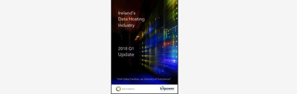 Hyperscalers Dominate the Irish Data Hosting Landscape
