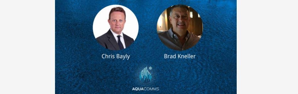 Establishing Advanced Subsea Connectivity to Scandinavia