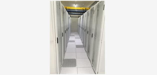 Data Center Capacity Planning at the Edge