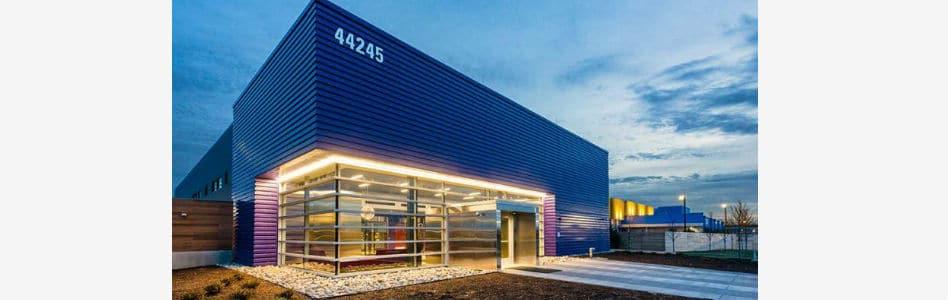RagingWire 2.0: New Data Center Design, New Markets