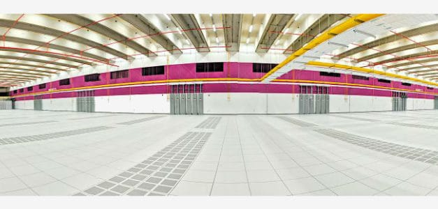 Staffing Data Center Alley: Loudoun Looks to Train Up Next Generation of Tech Pros