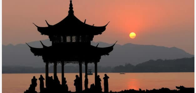 A Brief Summary of the Challenges of DC Establishment in China