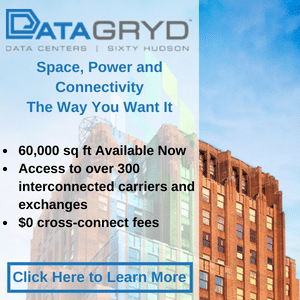 DataGryd - Connectivity