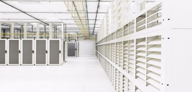 A Local Way to Do Global Business: The New Breed of Data Center Providers