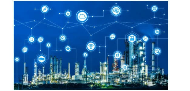 Edge Infrastructure and the Fourth Industrial Revolution