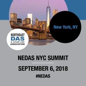 NEDAS NYC 2018