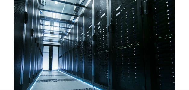 Building a Data Center for Your Needs