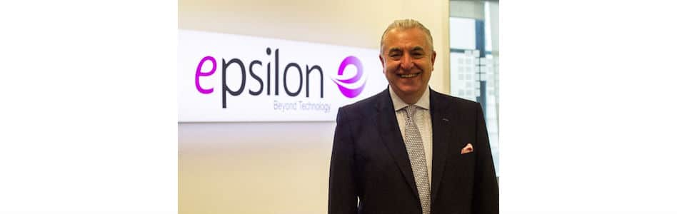 How Epsilon's North American Expansion Furnishes the Future of the Cloud