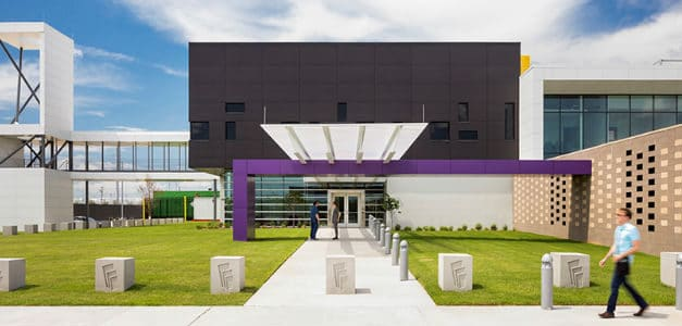 RagingWire Finds 'Magic Ingredients' for Its Dallas TX1 Data Center in Garland