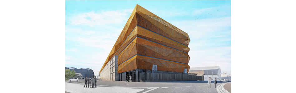 The New Marseille: From Peering Point to International Content Hub