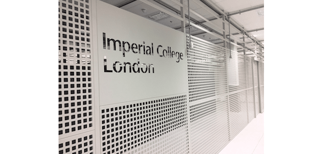 VIRTUS Data Centres and Imperial College—choosing technology to fulfill pedagogical needs
