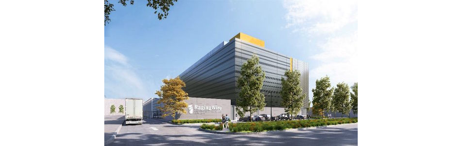 Thriving Tech Scene Fuels Data Center Development In Silicon Valley