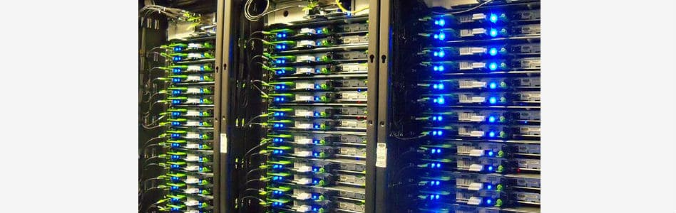The Year in Hyperscale: Facebook Accelerates Data Center Growth, Innovation