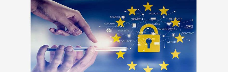 50 Percent of Firms Still Not GDPR Compliant: How About Your Data Center?