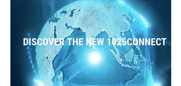 Discover the 'New' 1025Connect