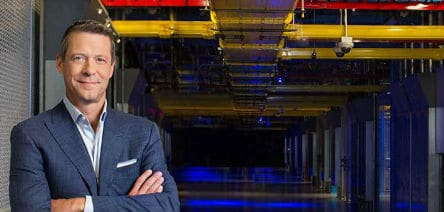 Equinix Eyes the Edge. And the Cloud. And the Enterprise