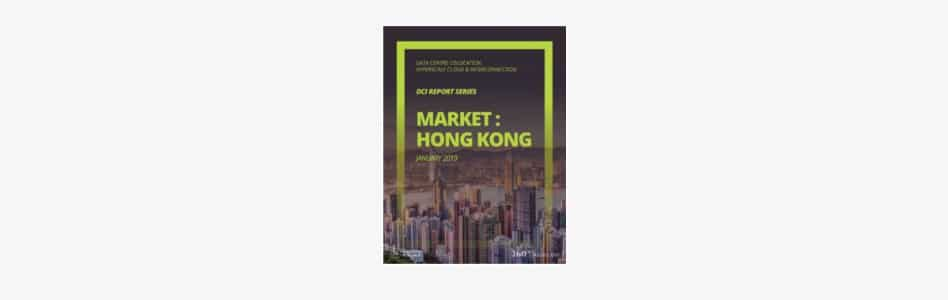 Land Scarcity, Hyperscale Drivers and More: Structure Research's 2019 Hong Kong Data Centre Report