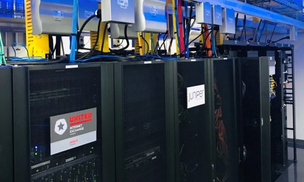New Continuum Data Centers Supports the NTP Pool Project