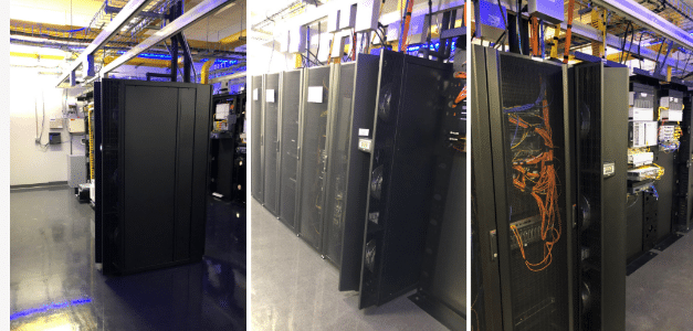 Supporting Tomorrow's Edge: The Importance of Micro and Modular Data Centers