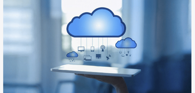 5 Reasons for Businesses to Start Using Cloud Services Right Now