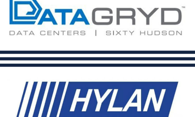 DataGryd Selects Hylan As Designer and Builder of MegaSuite 6's Power Infrastructure