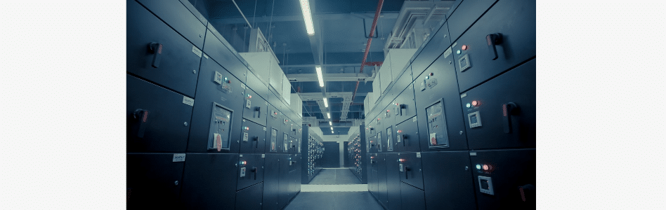 The Future of Data Centers: How Tech is Forcing Change