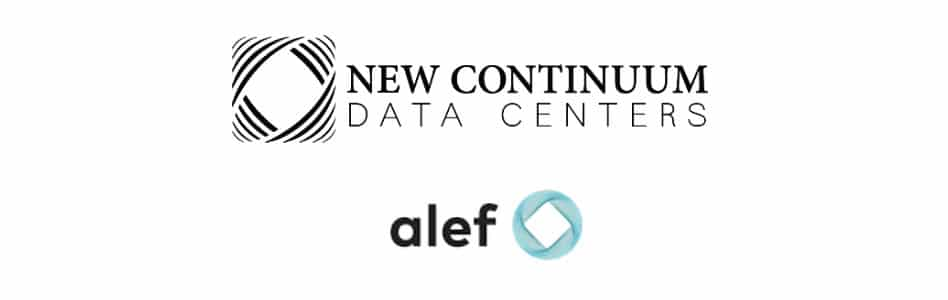New Continuum's Partnership with AlefEdge Empowers Possibilities at the Edge of the Network