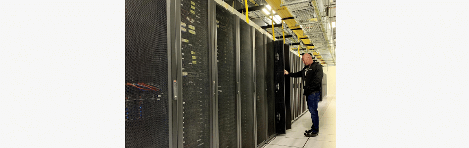 Uncovering the Inner Workings of the Data Center with New Continuum's Steve Delo